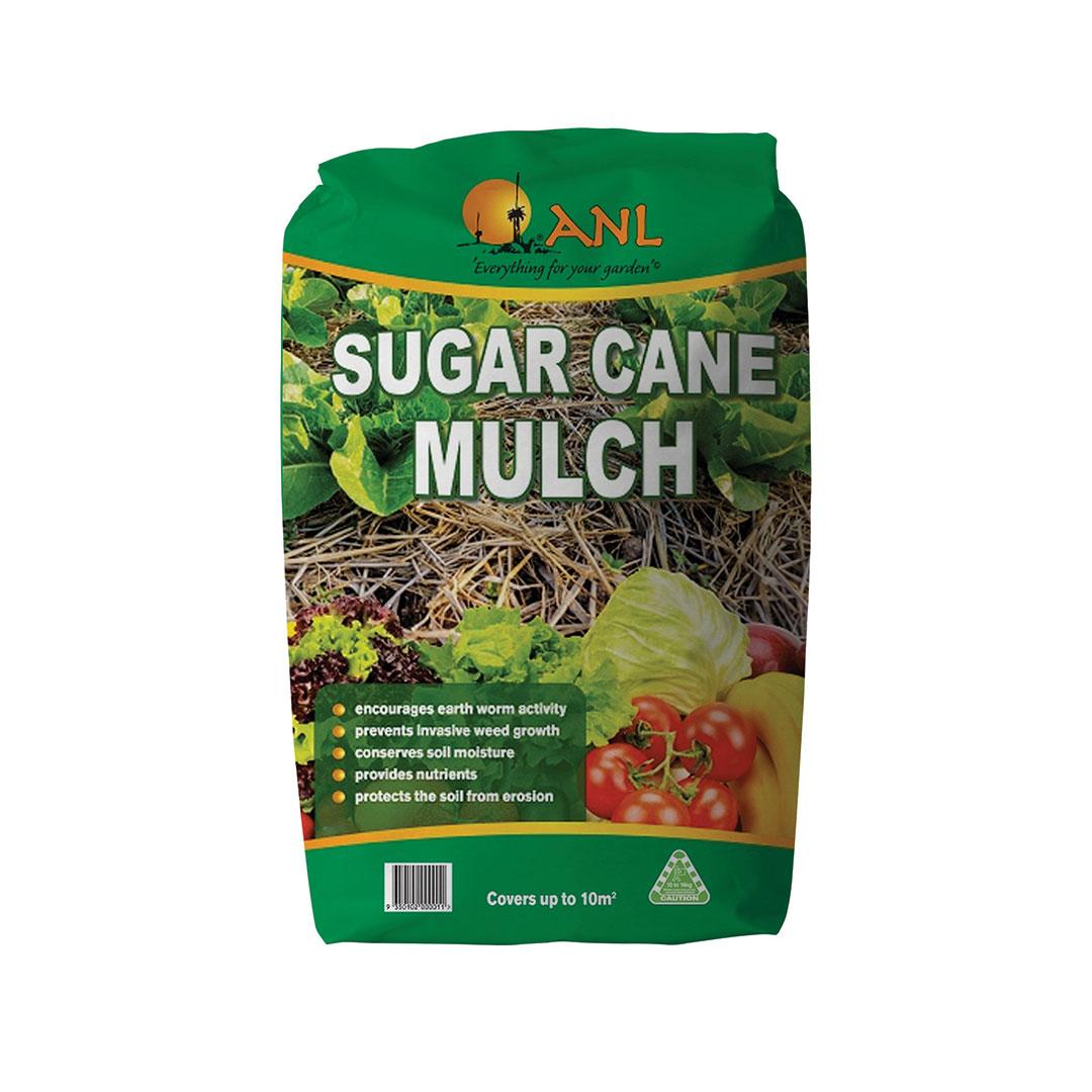 Product bag ANL Garden Soil