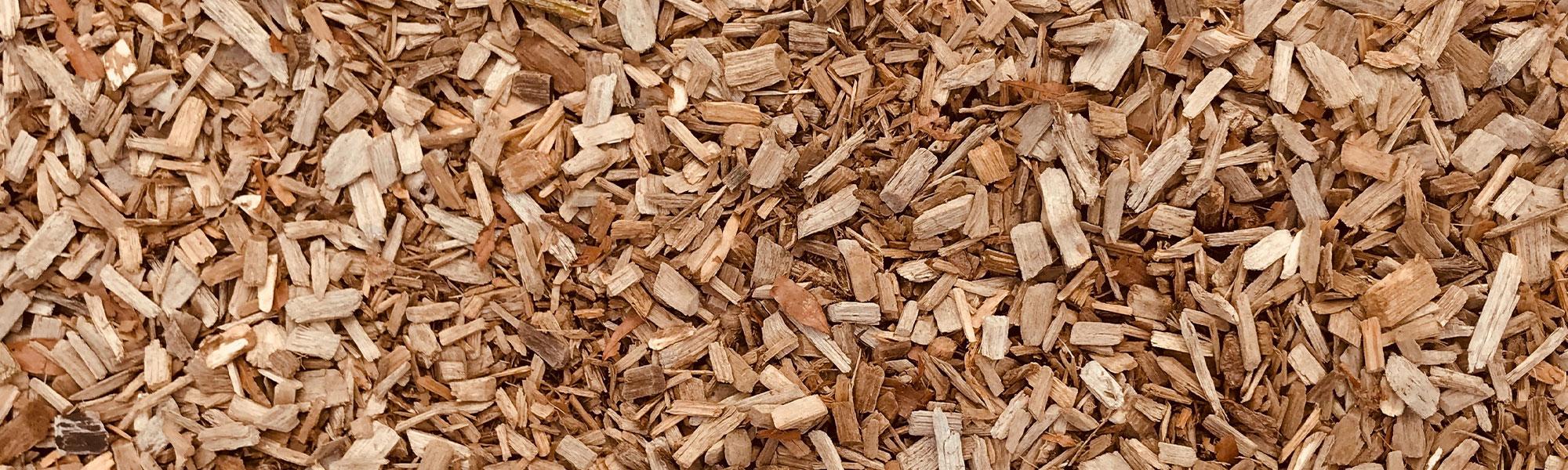Mulch sample