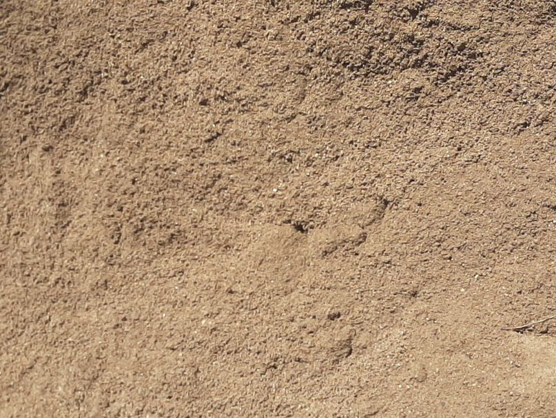 building product sample river sand