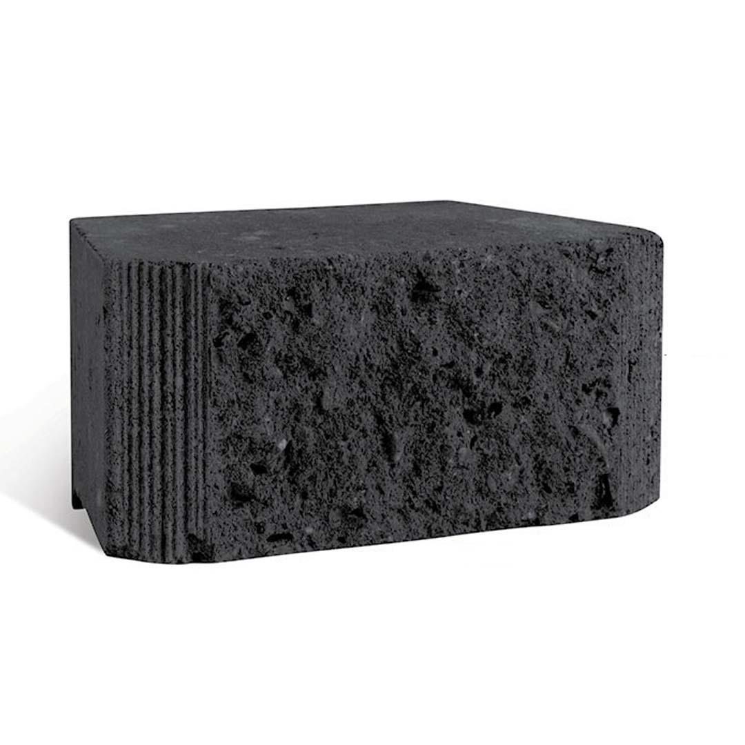 Masonry product sample border stone